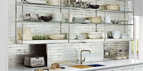 open cabinet kitchen hate open shelving these 15 kitchens might convince you
