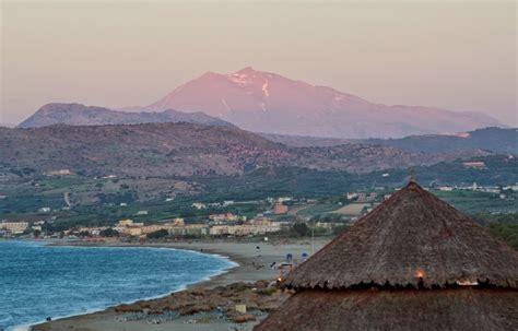 porto isola di creta creta cosa vedere da chania a hersonissos e la costa nord