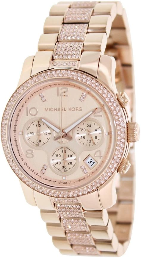 watches best gold watches for michael kors