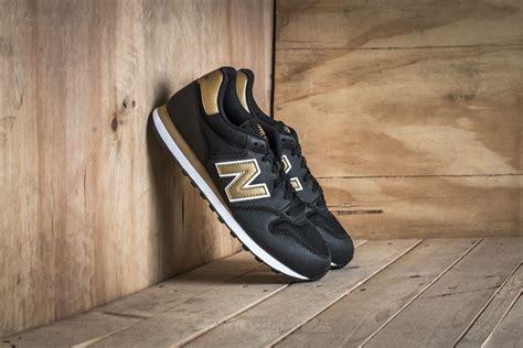 Sneakers Wanita New Balance Gw500kg Black Ori new balance gw500kg black gold footshop