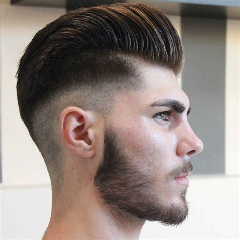 pompadour haircut mens 10 men s hairstyle trends pompadour edition 18 8 la jolla