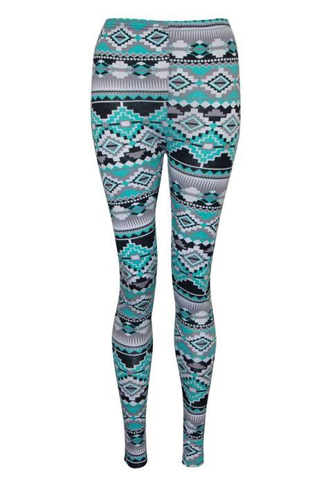 cute patterned leggings printed aztec leggings leggings pinterest