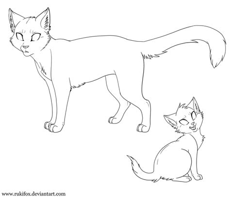 warrior cats coloring page free coloring pages of bluestar warrior cats