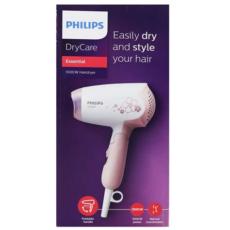 Philips Hair Dryer Cold And philips drycare hair dryer hp8108 transcom digital