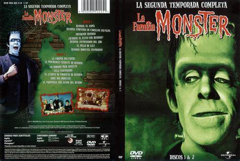imagenes de la familia monster gratis la familia monster temporada 2 completa identi