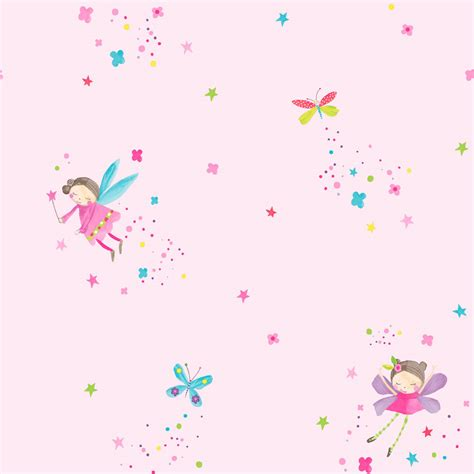pink wallpaper wilkinsons arthouse wallpaper fairy dust pink at wilko com