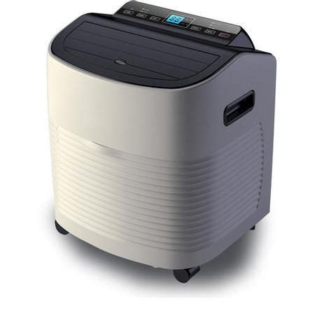 compact portable air conditioner buy electriq compact 9000 btu small and powerful portable
