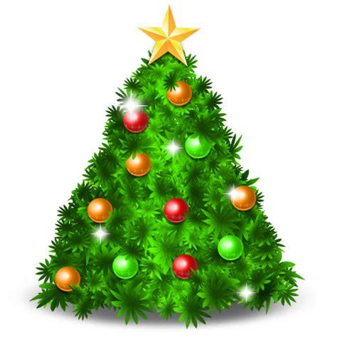 christmas tree icon christmas graphics iconset