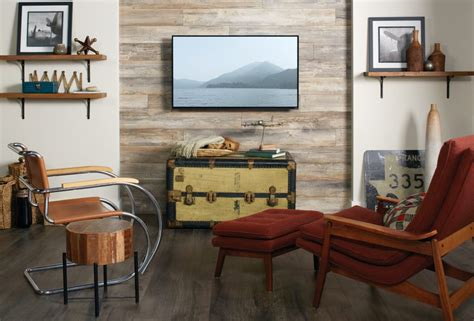 one wall living room one wall wood modern home design ideas