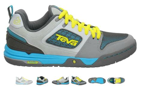 teva mountain bike shoes teva links shoe review mountain bikes feature stories