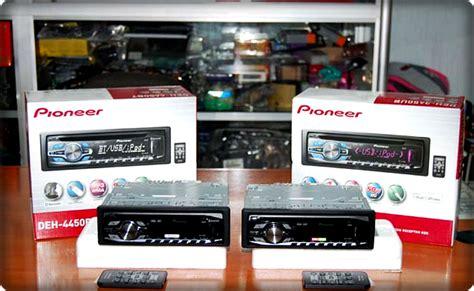 Harga Pioneer Mobil by Cari Audio Mobil Murah Cek Harga Mobil Pioneer