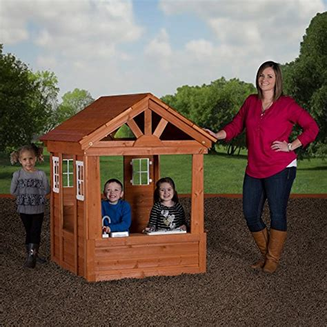 backyard discovery playhouse toys wooden playhouse preview backyard discovery