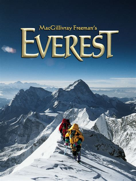 everest film york everest macgillivray freeman