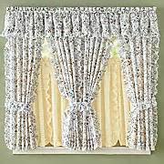 Cape Cod Kitchen Curtains Curtains Valances Sheers Thermal Panels From Montgomery Ward 174