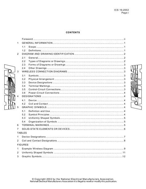 nema wiring diagram symbols image collections diagram