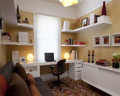 Home Office Design Article A Home Office Design That Will Make You Feel More