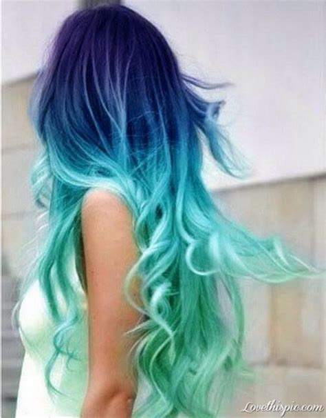 cute hairstyles for dyed hair hairstyles dyed