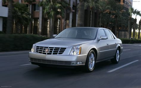 how to learn about cars 2009 cadillac dts navigation system cadillac dts 2009 widescreen exotic car photo 05 of 10 diesel station