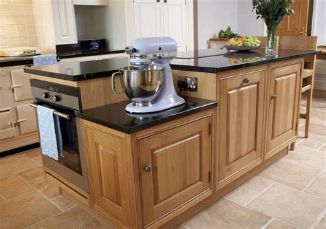 Timeless Kitchen Design by Fitted Kitchens The Bespoke Furniture Company