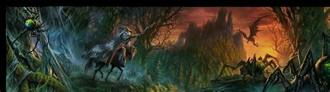 Lord Of The dual monitor the lord of the rings lotr wallpapers hd