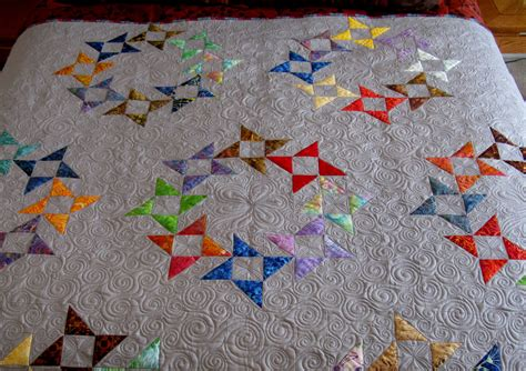 Handmade Quilts For Sale - handmade patchwork quilts for sale modern pinwheel