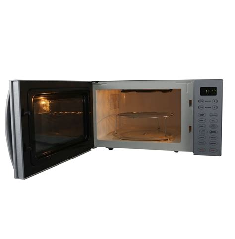 Microwave Grill whirlpool microwave oven 611 sl 30l grill transcom digital
