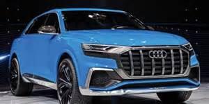 Audi Q8 Wiki Simpleplanes 2018 Car Models