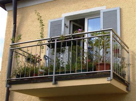 balkongeländer planen balkone f 252 r m 252 nchen und andere konstruktionen galerie