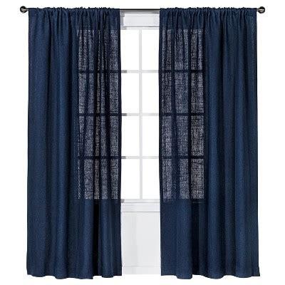 burlap curtains target burlap curtain panel nate berkus target