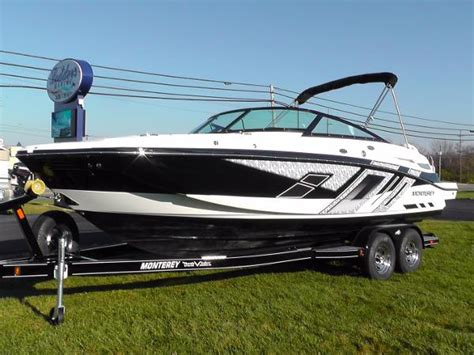 boats for sale fairfield ohio monterey boats for sale in fairfield ohio