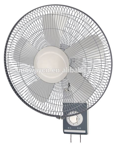 different types of fans wind wall fan fb40 c3 with 90 degree ocillation