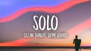 solo demi lovato clean bandit lyrics traducida demi lovato ฟร ว ด โอออนไลน ด ท ว ออนไลน คล ป