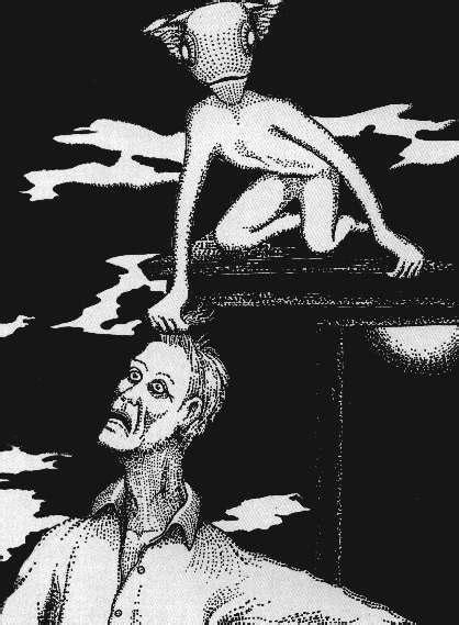 Encyclopédie du paranormal - Rencontre de Kelly-Hopkinsville