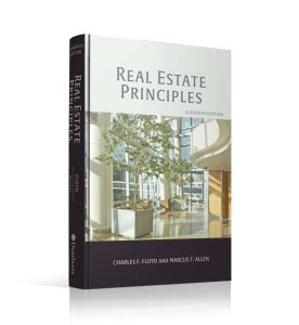 real estate principles 11th edition just released real estate principles 11th edition