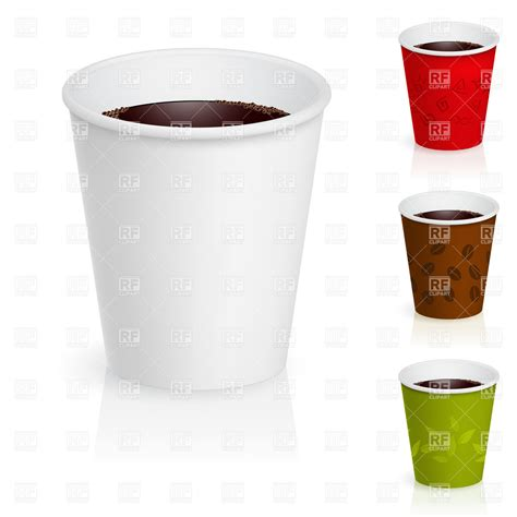 How To Make A Paper Coffee Cup - coffee paper cup www pixshark images galleries