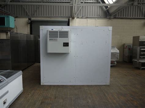 Freezer Cina secondhand catering equipment walk in fridges and