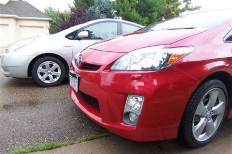 2010 Toyota Prius Recall List Potential Toyota Prius Brake Recall Could Add Yet Another