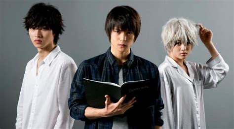 film baru kento yamazaki pemeran l di serial drama death note kena kritik tajam