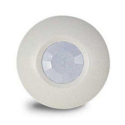ceiling motion detector visonic disc mcw wireless 360 176 miniature ceiling mount pir
