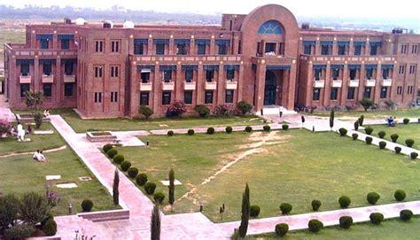 Top Mba Universities In Pakistan by Top 10 Universities In Pakistan For Bba