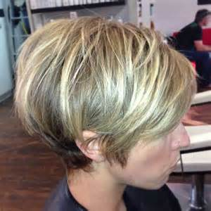 stacked haircuts for 50 stacked bob haircuts for women over 50