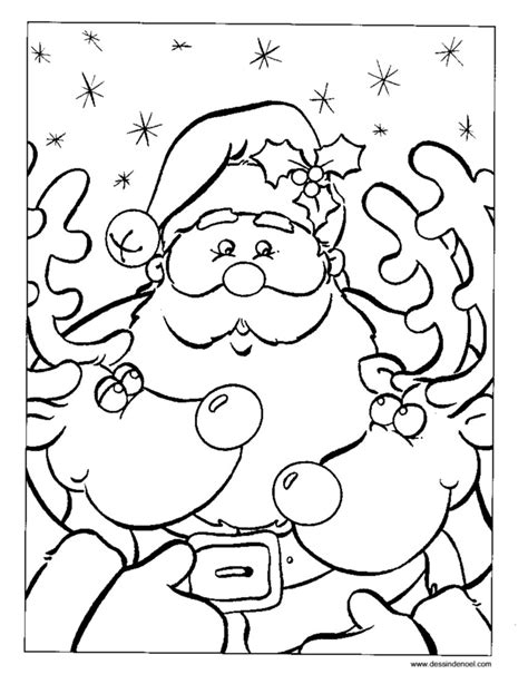 what color is santa claus santa claus to color for santa claus coloring