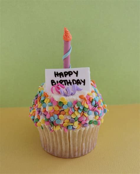 29 Sweet Birthday Cupcake 1 Happy Birthday Cupcake Read About Them Here Www