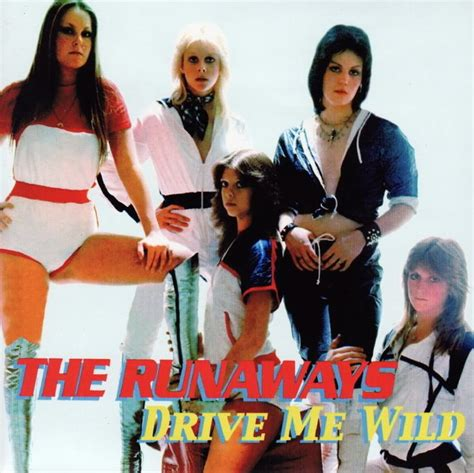 Runaway Is Going To Be In A Rock Opera by 37 Best The Runaways Images On Joan Jett The