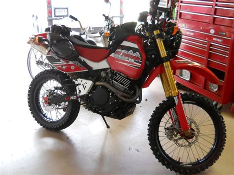 motorcycle modification and tips custom accessories 59 best images about honda xr650l on africa