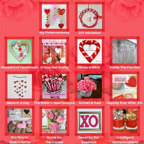 valentines day blogs create an easy s photo backdrop with dollar