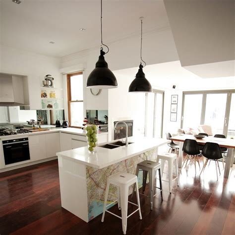 Kitchen Pendent Lights Industrial Pendant Light Shades The Block Shop
