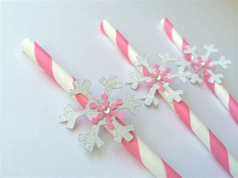 top 28 pink snowflake decorations best 28 pink
