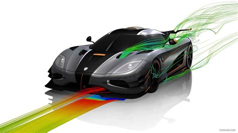 koenigsegg one 1 wallpaper 1080p koenigsegg one 1 wind tunnel 1920x1080 cgcarporn