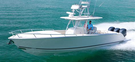 jupiter boats construction walker s new boat lines include scout chris craft